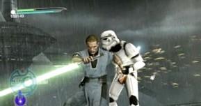 Star Wars: The Force Unleashed 2: Обзор игры