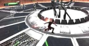 Star Wars: The Force Unleashed: Обзор игры