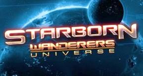 Starborn Wonderers Universe