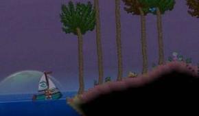 Starbound – уютный пиксельный ММО мир