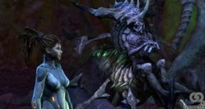 StarCraft 2: Heart of the Swarm. Интервью.
