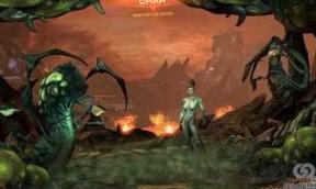 StarCraft 2: Heart of the Swarm. Превью.