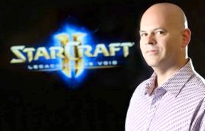 StarCraft 2: Legacy of the Void. Интервью с Мэттом Моррисом