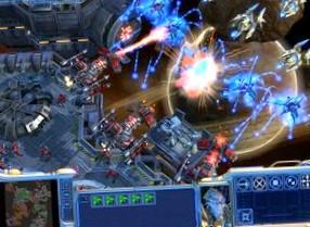 Starcraft 2: Wings of Liberty: Видеообзор - это НАДО видеть!