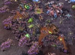 StarCraft II: Wings of Liberty: Превью игры