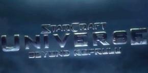 Starcraft Universe: То, что могло быть World of Starcraft