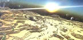 StarMade взяла лучшее от Minecraft и EVE Online, предлагая большое космическое путешествие