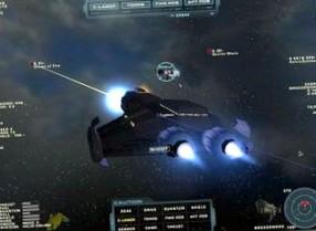 Starshatter: Прохождение игры