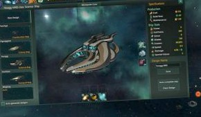 Stellaris – космическая ММО стратегия