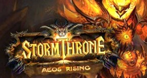 Stormthrone: Aeos Rising