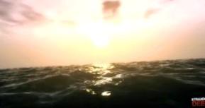 Stranded Deep: море, солнце, песок и акулы
