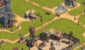 Strategoria – ММО стратегия в сеттинге Age of Empires