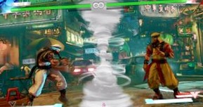 Street Fighter V: Превью по бета-версии игры