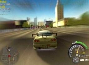 Street Racing Syndicate: Прохождение игры
