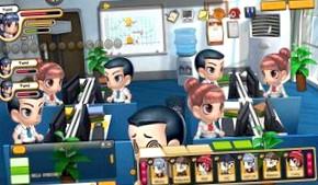 StressOFF – начальство против офисных работников