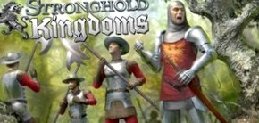 Stronghold Kingdoms. Игра за бурмистра