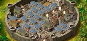 Stronghold Kingdoms Online. Развития и основы экономики