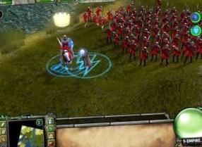 Stronghold Legends: Прохождение игры