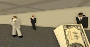 Sub Rosa – грядущий Minecraft во вселенной банд и преступлений