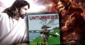 Суд присяжных: Unturned (видео-обзор + голосование)