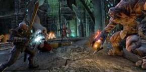 Судьба русской локализаци The Elder Scrolls Online и о получении ключей к бете