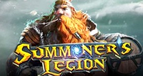 Summoner`s Legion
