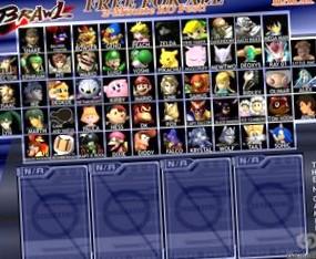 Super Smash Bros. Brawl: Обзор