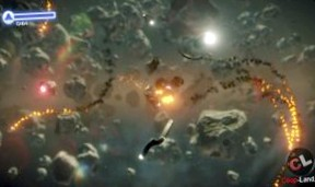 SUPERVERSE - космос с видом сверху