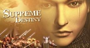 Supreme Destiny