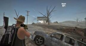 Survival: Barren Roads. Прорыв из телефона в большой мир