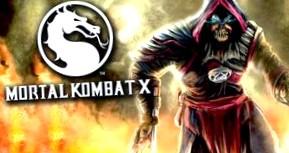 Свежие факты о мультиплеере Mortal Kombat X из нового видео