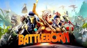 Свежие подробности Battleborn
