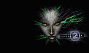 System Shock 2: Прохождение игры