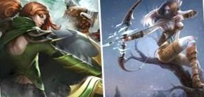 Так что же лучше: DotA 2 или League of Legends?