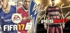 Так, что же лучше: FIFA 17 или Pro Evolution Soccer 2017?