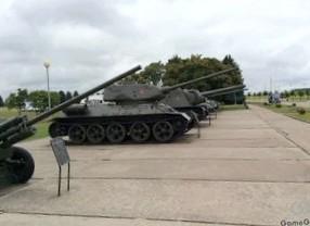 «Танковый завод» в Беларуси. Пресс-мероприятие Wargaming по случаю выхода World of Tanks Blitz.