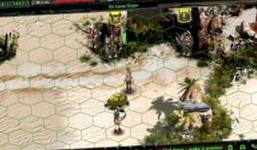 Техномагия – пошаговая, логическая RPG игра