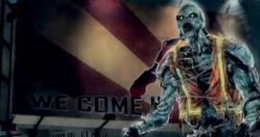 Тем временем, в китайской Call of Duty: Online появились роботы-зомби