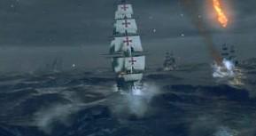Tempest – морские приключения, пираты и реки рома