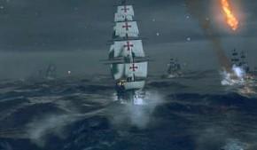 Tempest – пиратское приключение на 1-3 игроков