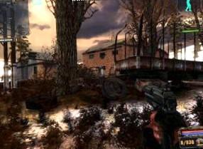 Тень ворона: Прохождение игры
