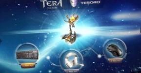 TERA: Пришли рисунок – получи приз