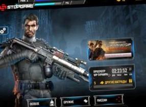 Terminator Genisys: Revolution: Обзор игры