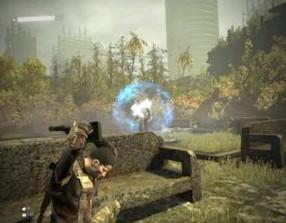 Terminator Salvation: The Videogame: Обзор игры