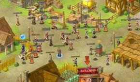 Terra Magica – пошаговая РПГ от создателей My Lands