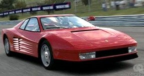 Test Drive: Ferrari Racing Legends. Ревью.