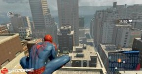 The Amazing Spider-Man 2: Обзор игры