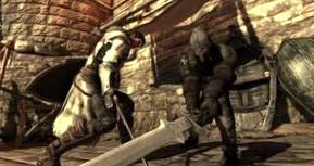 The Cursed Crusade: Прохождение игры