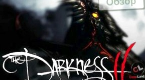 The Darkness 2 - обзор от Scarface