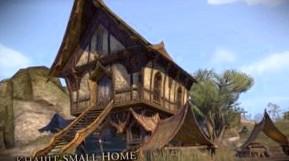 The Elder Scrolls Online: Домострой этой зимой